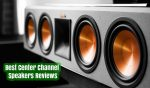 Best Center Channel Speakers Reviews