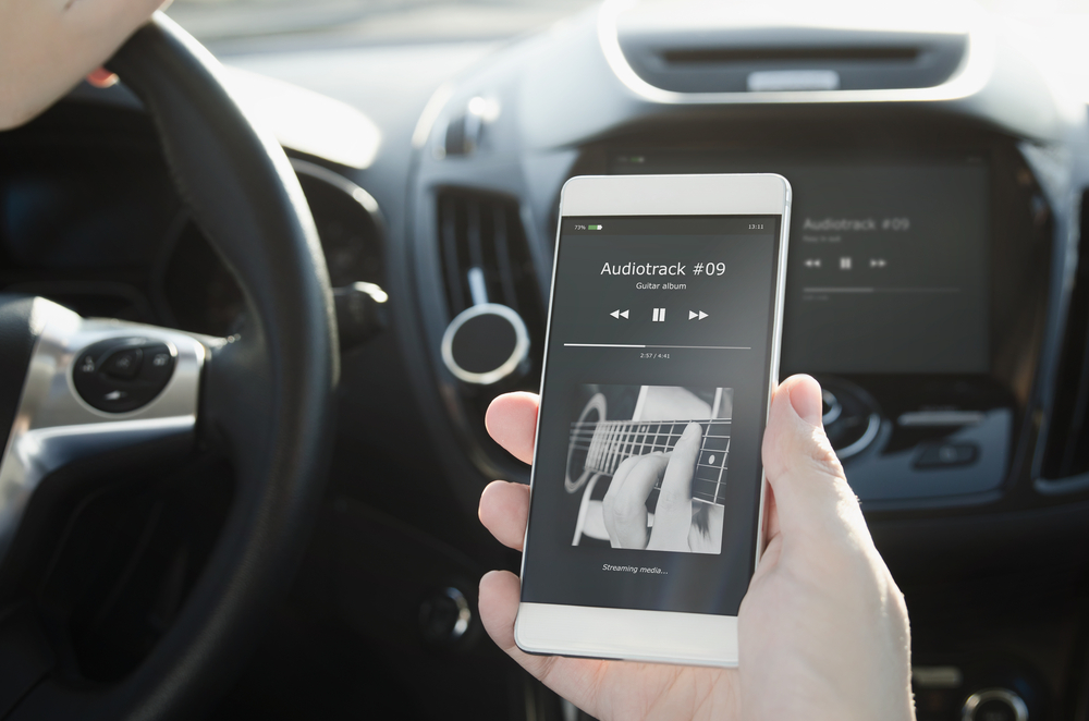 How to Play Music from Phone to Car without Aux